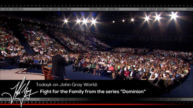 Dominion: Fight for the Family