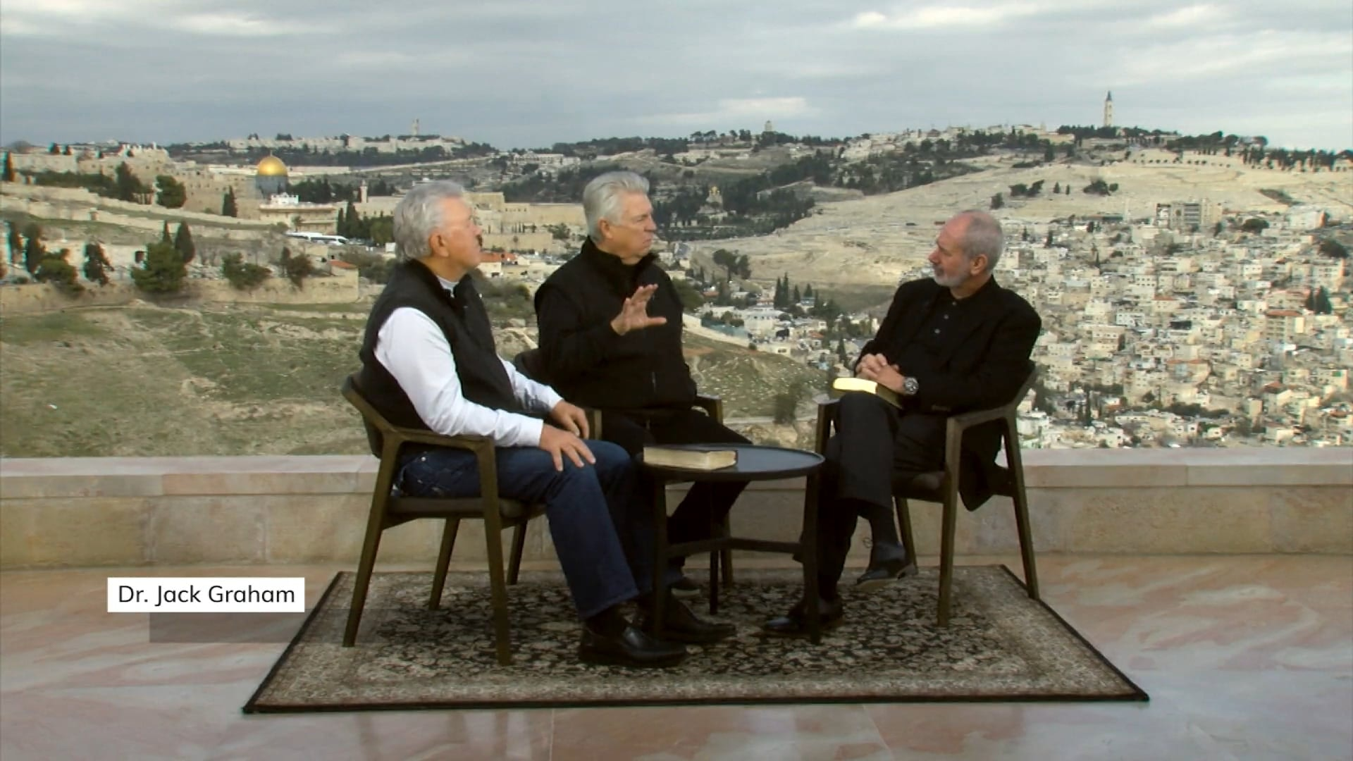 Watch TBN Israel Original Productions