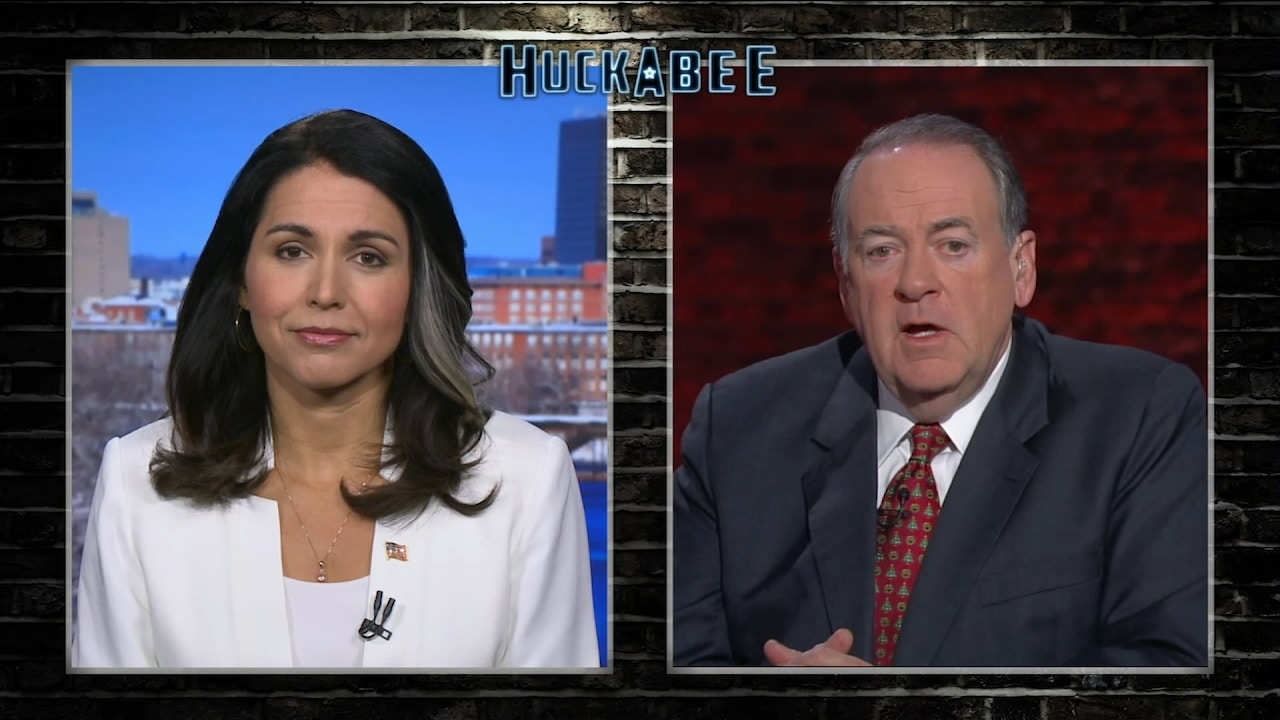 Watch Huckabee | December 7, 2019