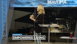 Video Image Thumbnail: Leanne Matthesius | Beautiful Beginnings Part 2