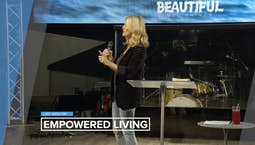 Video Image Thumbnail:Leanne Matthesius | Beautiful Beginnings Part 2