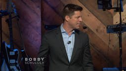 Bobby Schuller