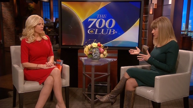 The 700 Club - March 5, 2019