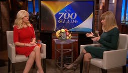 Video Image Thumbnail: The 700 Club - March 5, 2019