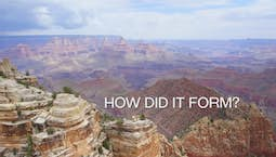 Video Image Thumbnail:James Gardner | Grand Canyon and the Global Flood