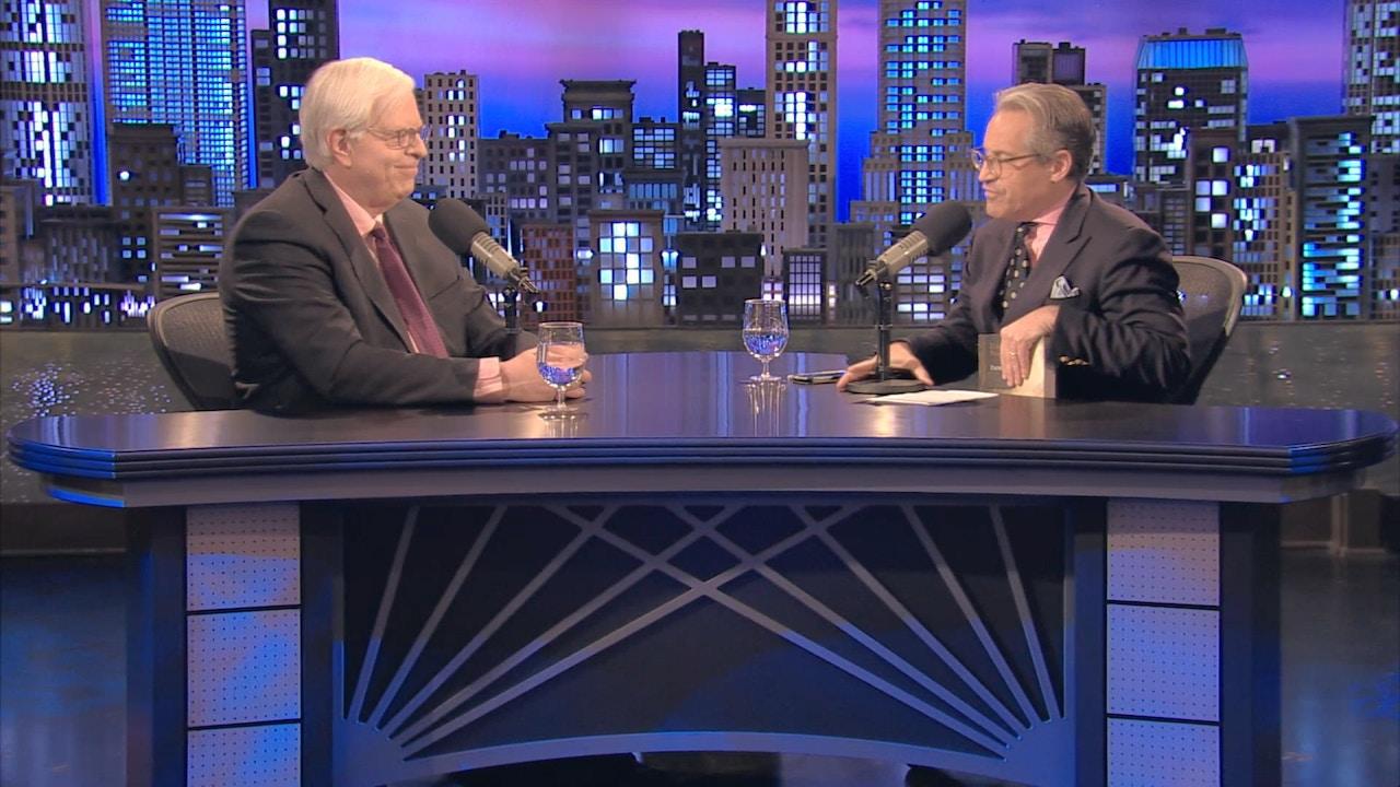 Watch Praise   Dennis Prager & Eric Metaxas   5/4/18