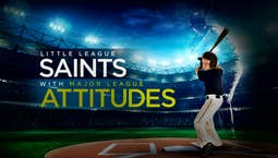 Video Image Thumbnail:Little League Saints With Major League Attitudes