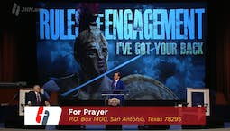 Video Image Thumbnail:Rules of Engagement: I've Got Your Back