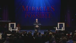 Video Image Thumbnail:Receiving Your Miracle