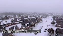 Video Image Thumbnail:Texas Winter Storm