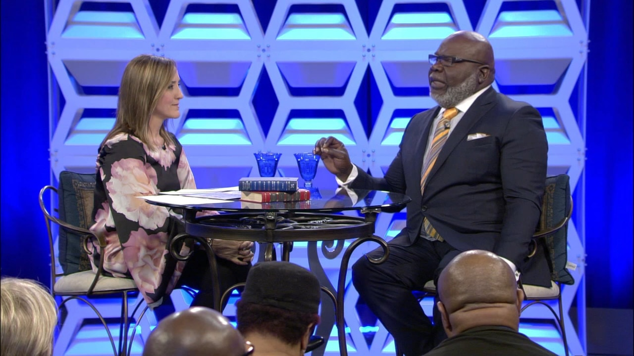 Watch Praise | May 8, 2018