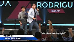 Video Image Thumbnail: Who Gives You The Right?