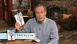 Video Image Thumbnail:A Better Way to Pray   June 26, 2019