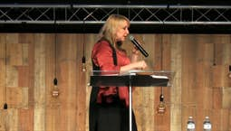 Video Image Thumbnail:Guest Heather Flores   How to Remain Unshakable