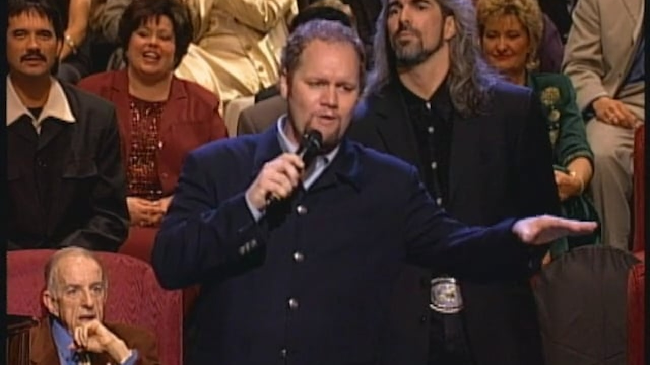 Watch Best of David Phelps