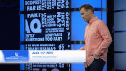 Video Image Thumbnail: Frequently Asked Questions: What Does God Say About Homosexuality?