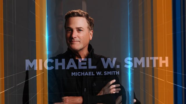 Praise - Michael W. Smith - September...