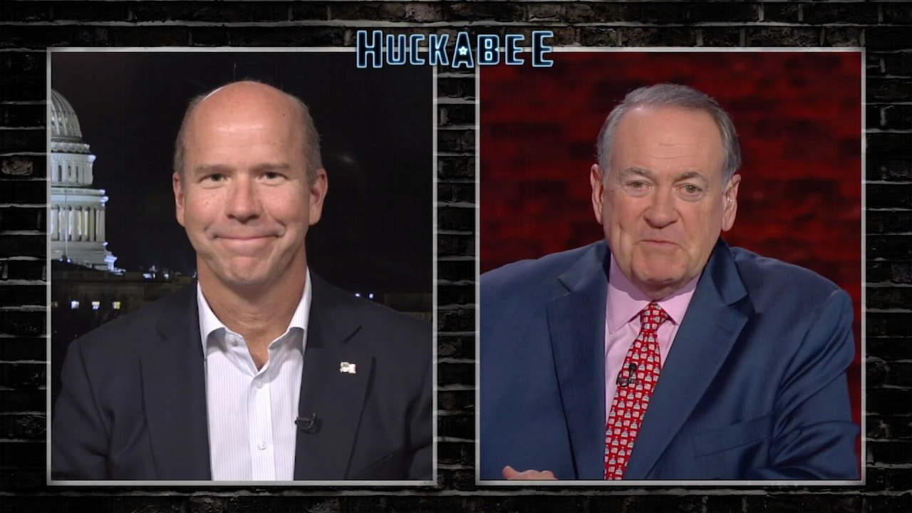 Watch Huckabee | October 5, 2019