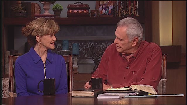 James & Betty Robison | Commit To Kin...