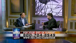 Video Image Thumbnail:The Harbinger II: Jonathan Cahn