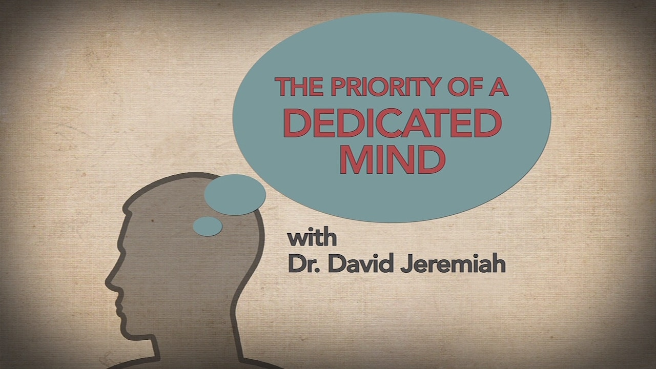 Watch The Priority of a Dedicated Mind
