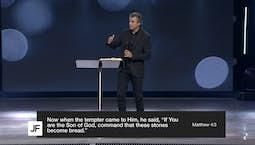 Video Image Thumbnail:Justification for Forgiveness
