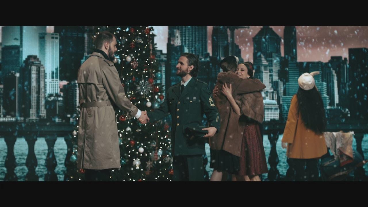 Watch The Heart of Christmas Musical | December 23, 2020