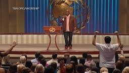 Video Image Thumbnail:Desperate Worship: One Last Worship Part 3