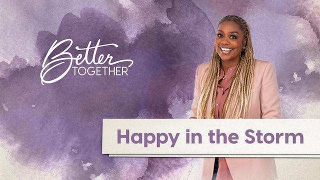Better Together LIVE- Episode 267