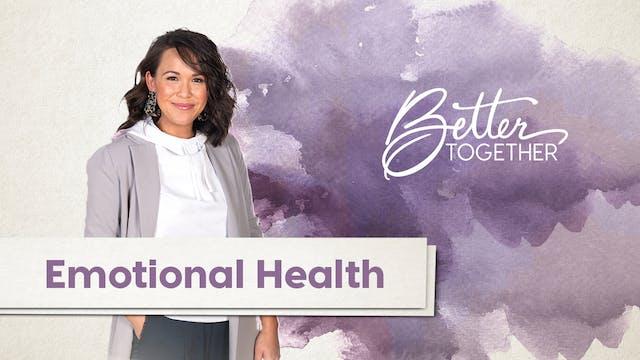Better Together LIVE | Episode 129