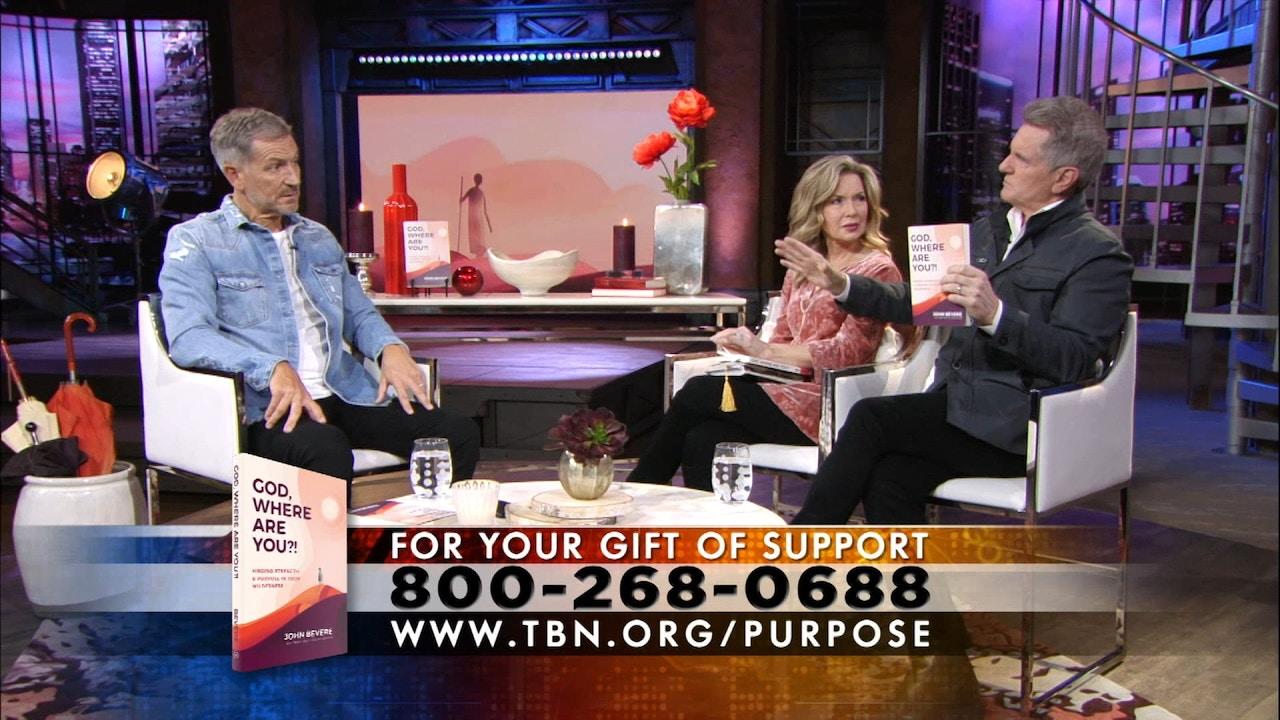 Watch Praise | John Bevere | 3/5/19