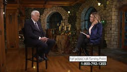 Video Image Thumbnail:Slaying the Giants Interview with Dr. David Jeremiah