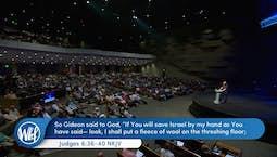 Video Image Thumbnail:Obeying the Spirit