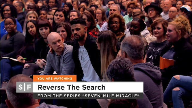 Reverse The Search Part 2