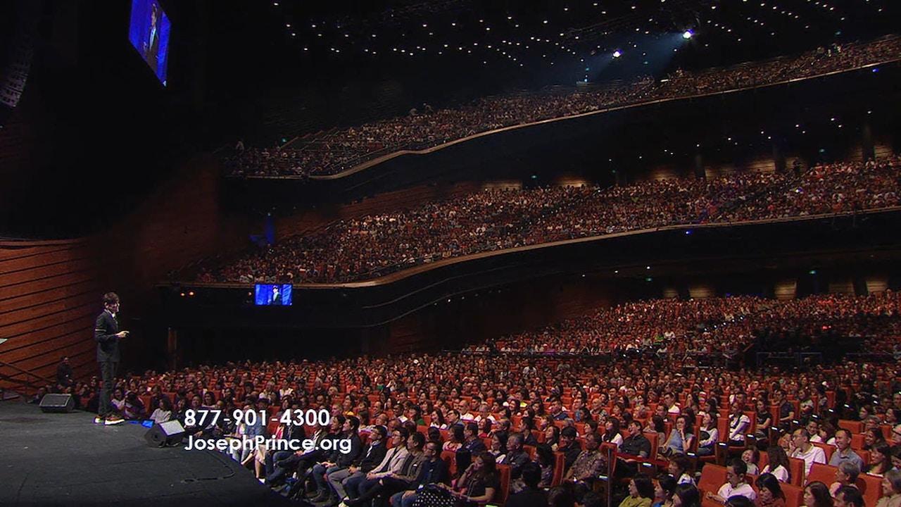 Watch Prosper Through Prophetic Preaching Part 1