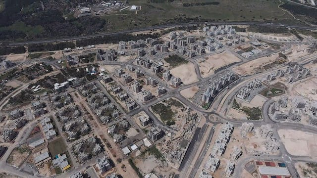 Changing the Face of Israel