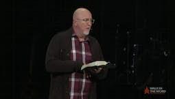 Video Image Thumbnail: Big God, Small Me: Bigger Than My Sin Part 1