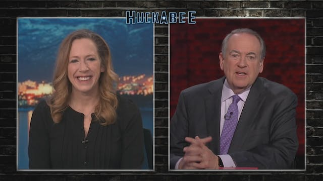 Huckabee | January 25, 2020