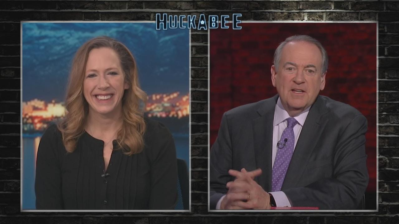 Watch Huckabee | January 25, 2020
