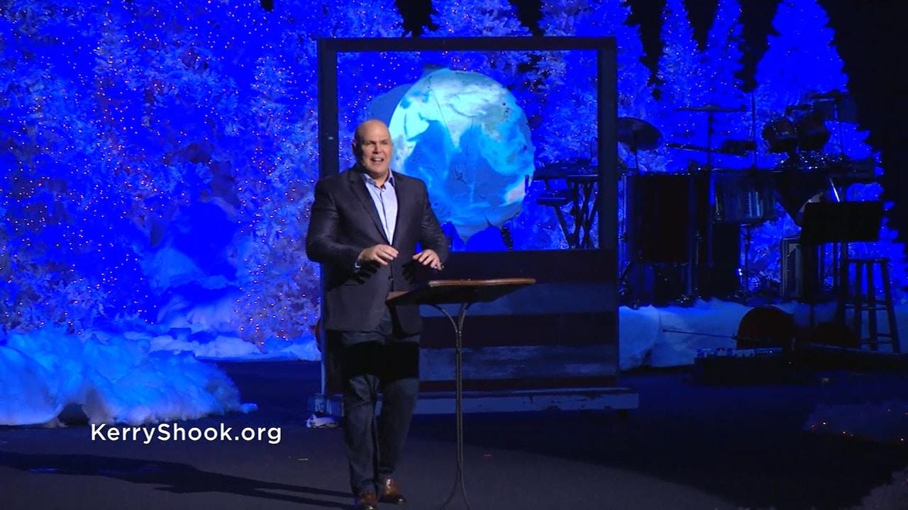 Watch Creator's Christmas