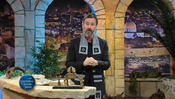 Video Image Thumbnail: How Judaism and Christianity Separated: Inclusion of the Gentiles