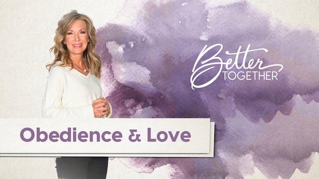 Better Together LIVE - Episode 246