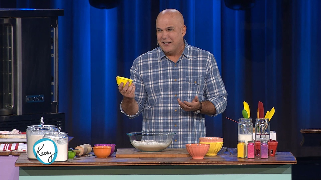 Watch Master Chef's Table: Trusting God To Make Somet...