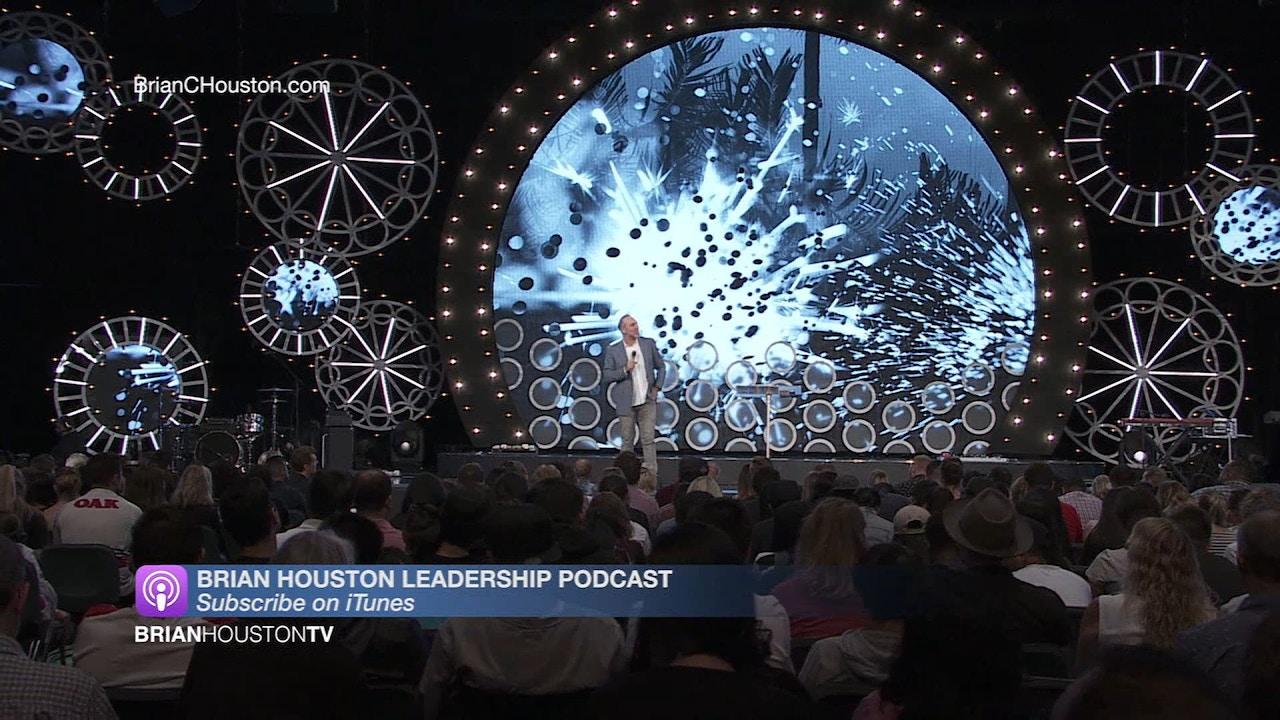 Watch Brian Houston