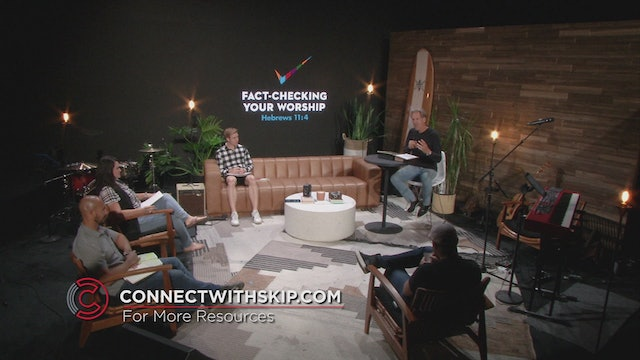 Fact-Checking Your Worship Part 1