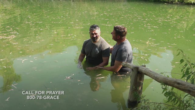 The Jordan River: A Story of Redemption