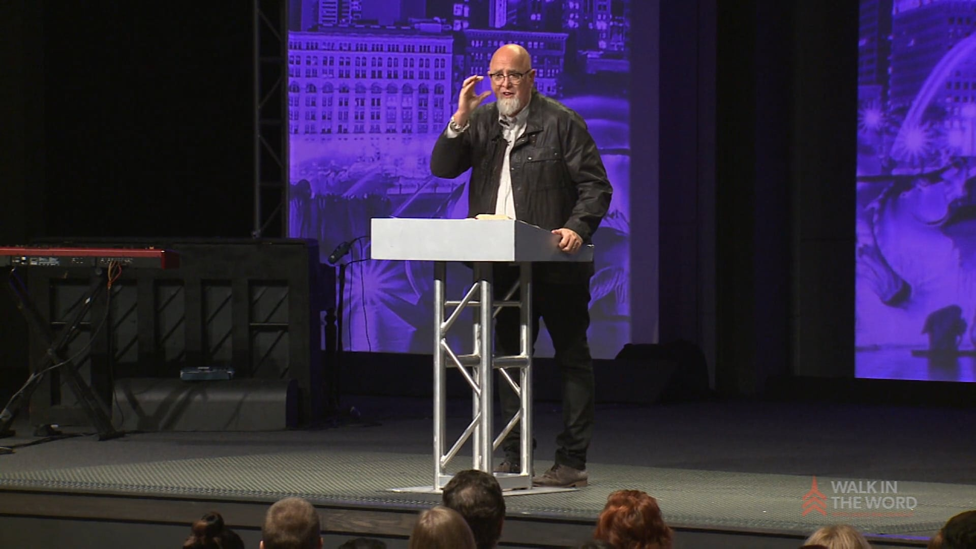 Watch When Will Christ Return? Part 3