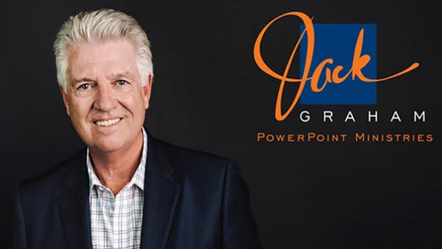 Power Point with Jack Graham