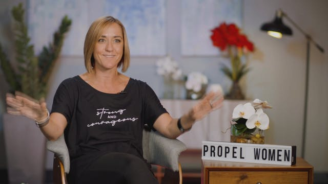 Praise - Propel Conference - August 1...