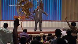 Video Image Thumbnail: Worship Warfare: Key of David Part 2